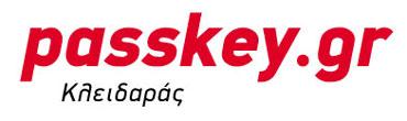passkey.gr